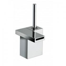 Mitigeur lavabo monotrou small MODUL Chromé