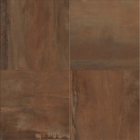 Carrelage INTERNO 80x80 Rust