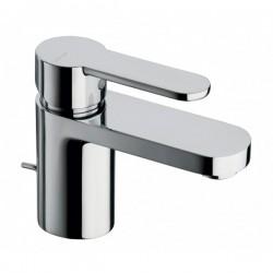 Mitigeur lavabo monotrou TRIVERDE Chromé
