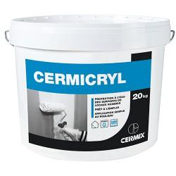 Kit d'étanchéité CERMICRYL coin douche