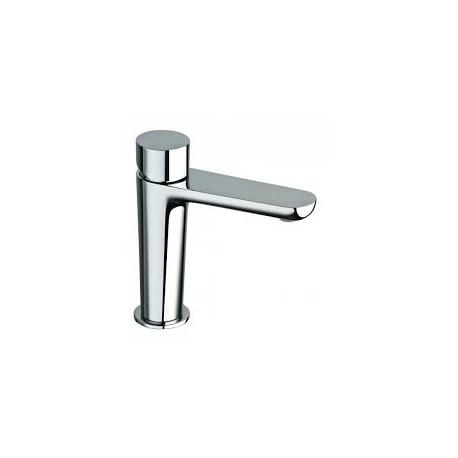 Mitigeur lavabo monotrou QUEEN Chromé