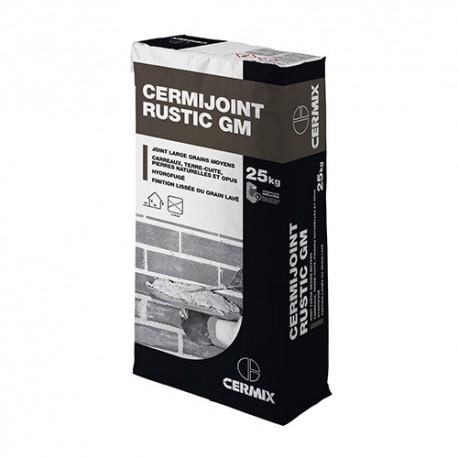 Joint Carrelage Cermijoint Gm 25kg Terre Doree Progibat