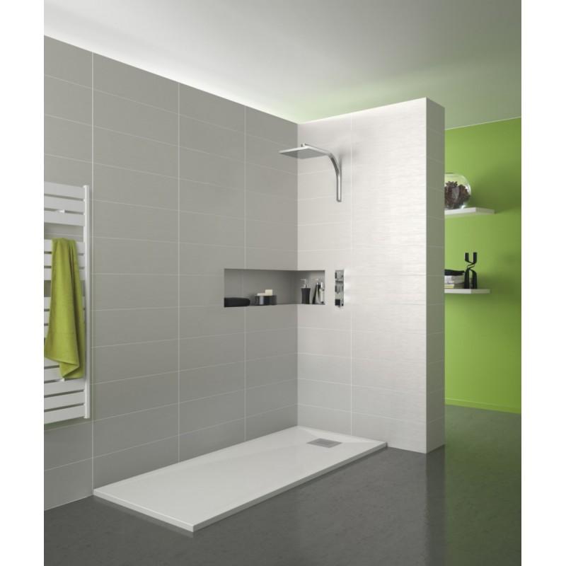 receveur 170x80 kinesurf progibat. Black Bedroom Furniture Sets. Home Design Ideas