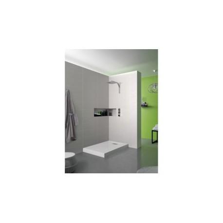 receveur de douche kinecompact