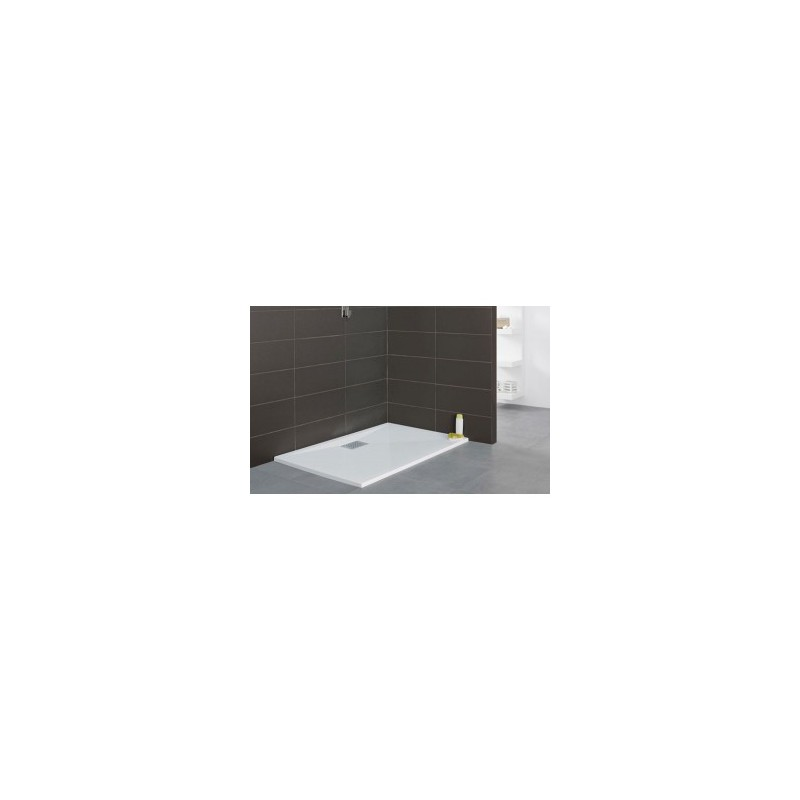 receveur 120x80 antid rapant kinecompact progibat. Black Bedroom Furniture Sets. Home Design Ideas