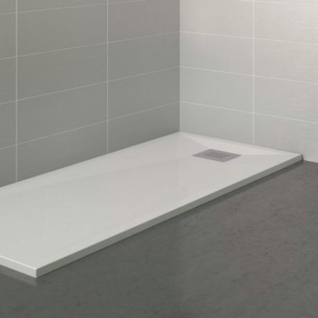 receveur 100x90 kinesurf progibat. Black Bedroom Furniture Sets. Home Design Ideas