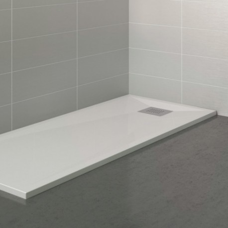 receveur de douche kinesurf 120x90