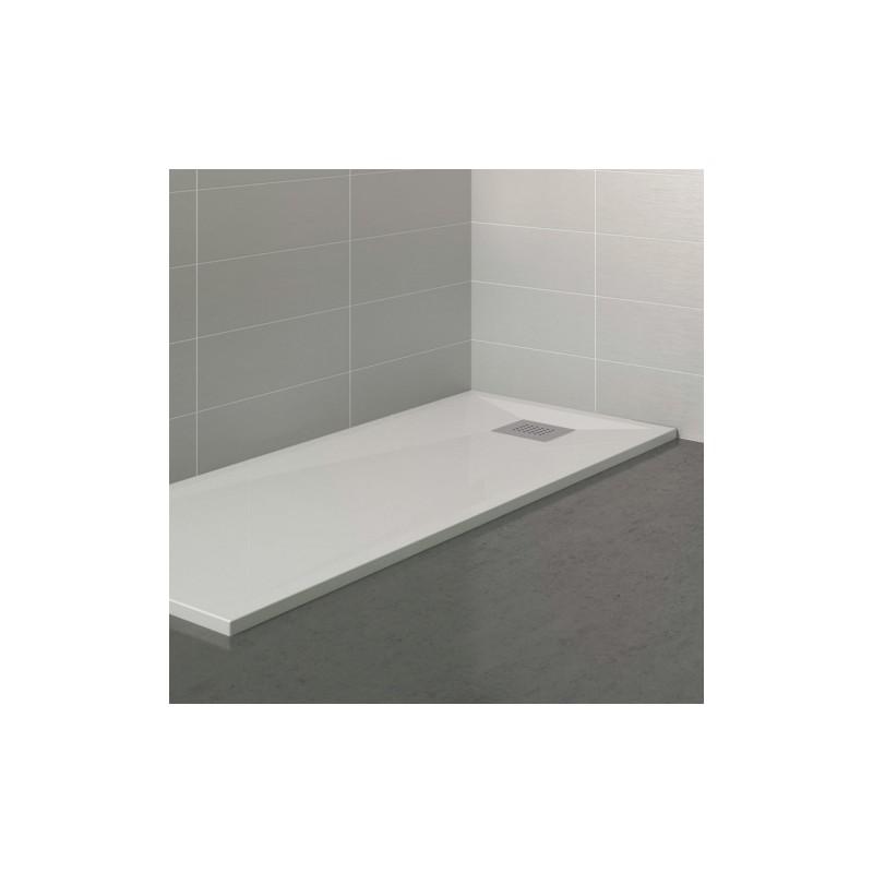receveur 120x80 kinesurf progibat. Black Bedroom Furniture Sets. Home Design Ideas