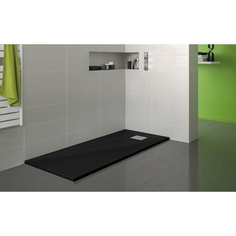 receveur 120x70 kinesurf progibat. Black Bedroom Furniture Sets. Home Design Ideas