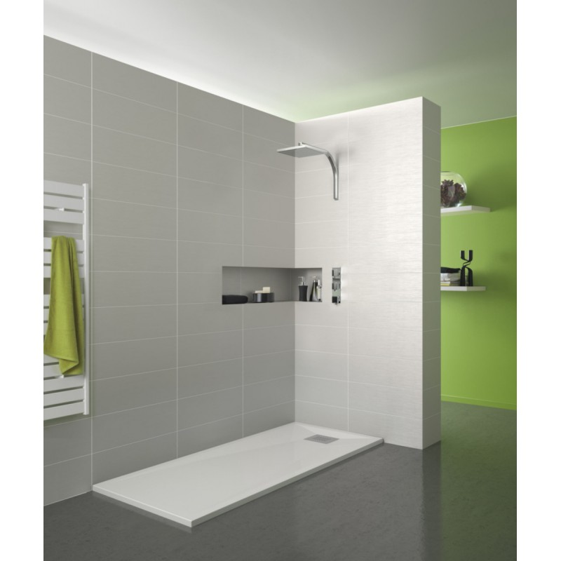 receveur 160x80 kinesurf progibat. Black Bedroom Furniture Sets. Home Design Ideas