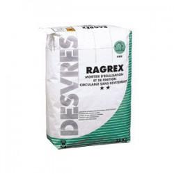 Sac ragréage RAGREX 25 kg