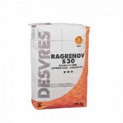 Sac ragréage RAGRENOV S30 25 kg