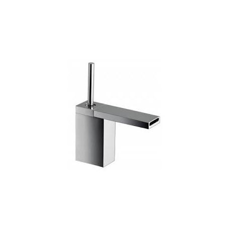 Mitigeur lavabo monotrou MODUL Chromé